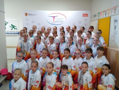 WORLD GYMNAESTRADA 2019 to już historia!