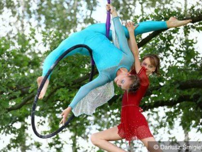 12.07.2020 World Talent Show and Dance Competition - II miejsce Kinga Majchrowska i Natalia Woźniakowska
