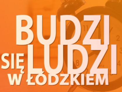 """20.12.2020 TVP Łódź """"Budzi się ludzi"""""""